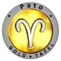 Pato Goldkaufplan