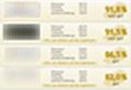 Goldsparplan Vergleich Ergebnisse